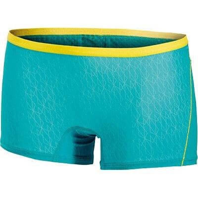 Spodní prádlo Craft W Boxerky Cool světle modrá