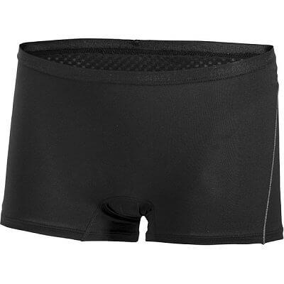 Spodní prádlo Craft W Boxerky Cool černá