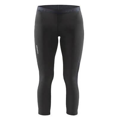 Kalhoty Craft W Kalhoty Focus Tights černá