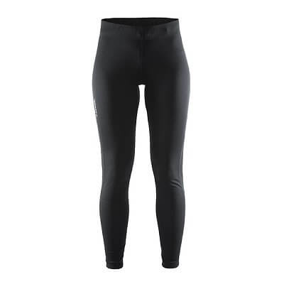 Kalhoty Craft W Kalhoty PrimeTights černá