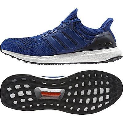 Pánské běžecké boty adidas ultra boost m