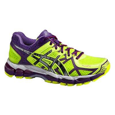 Dámské běžecké boty Asics Gel Kayano 21 Lite Show