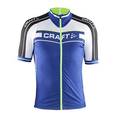 Trička Craft Cyklodres Grand Tour modrá