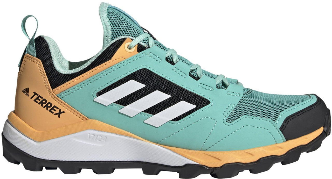 Dámské běžecké boty adidas Terrex Agravic Tr W