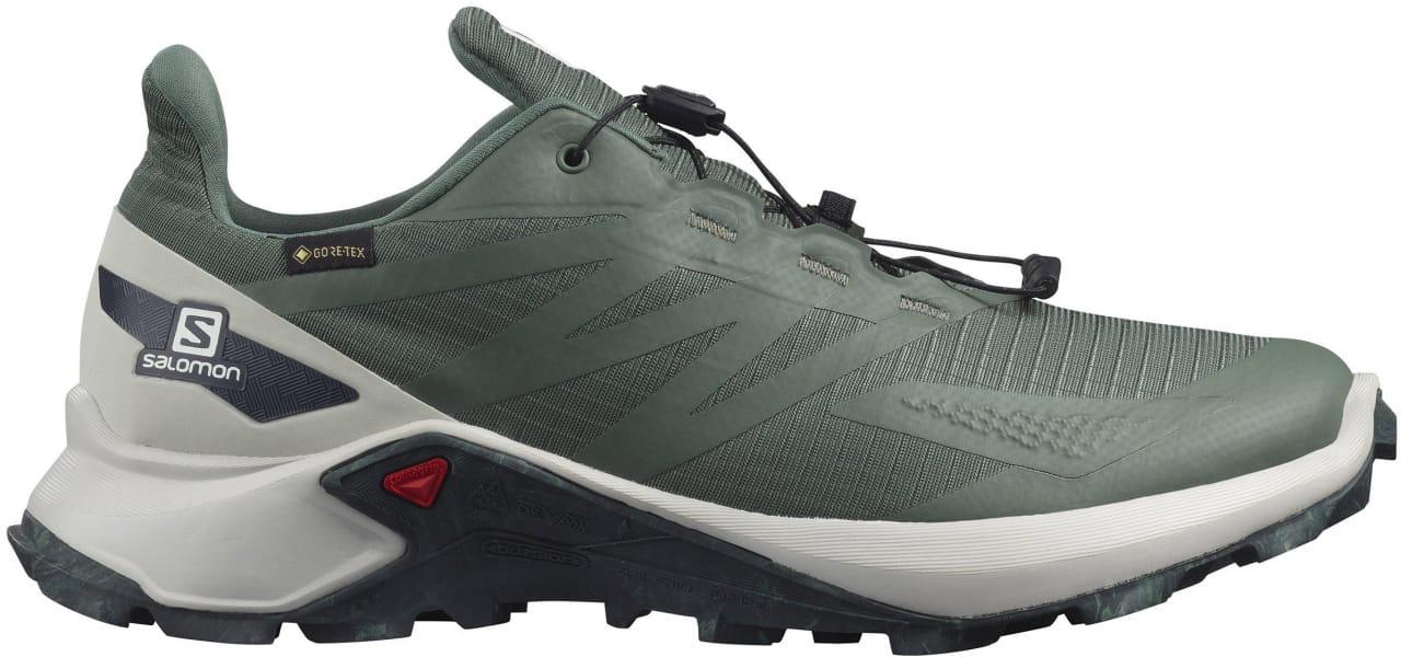 Pánska bežecká obuv Salomon Supercross Blast Gtx