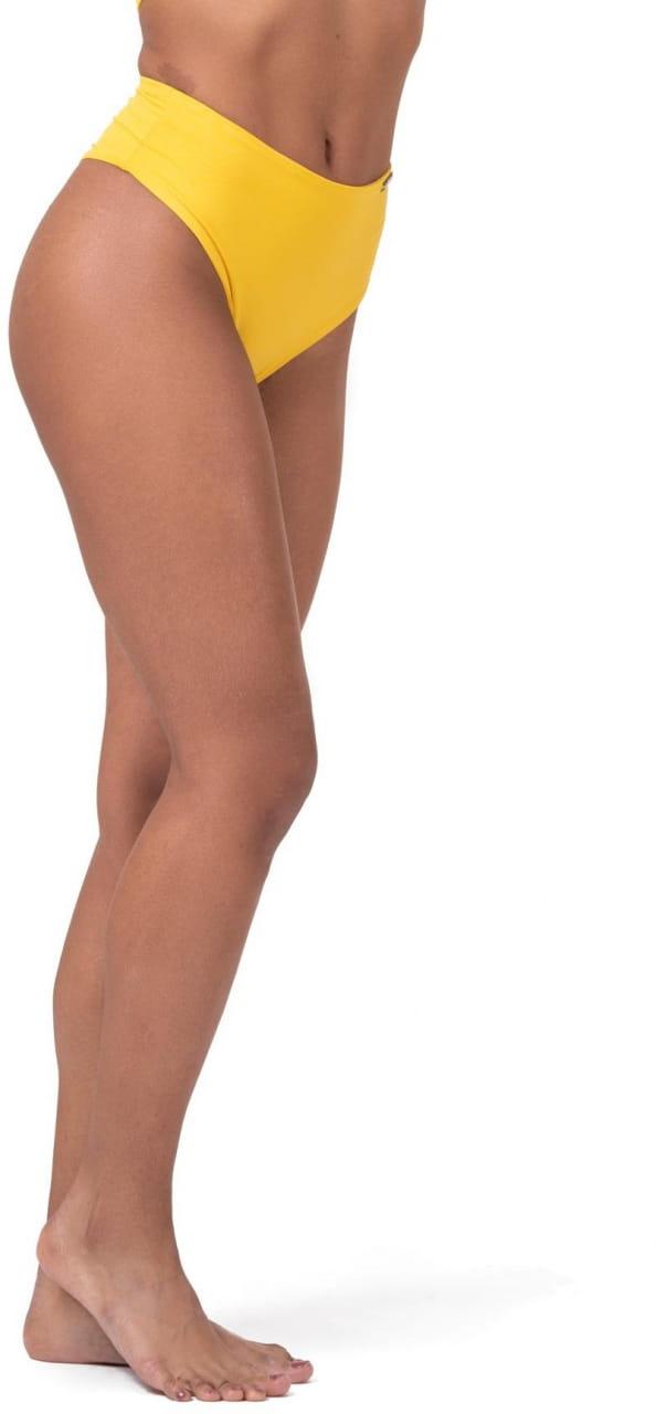 Spodní díl plavek Nebbia High-waist Retro Bikini - Bottom