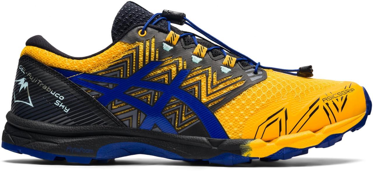 Pánské běžecké boty Asics Gel-FujiTrabuco Sky