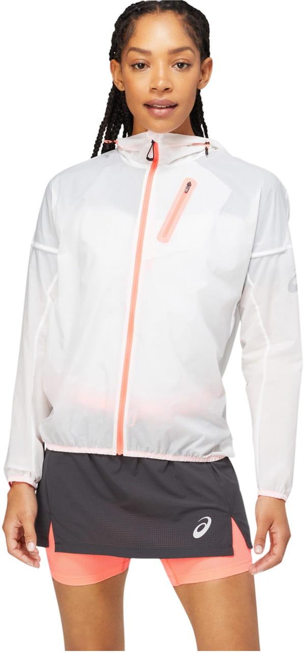 Kabátok Asics Fujitrail Jacket