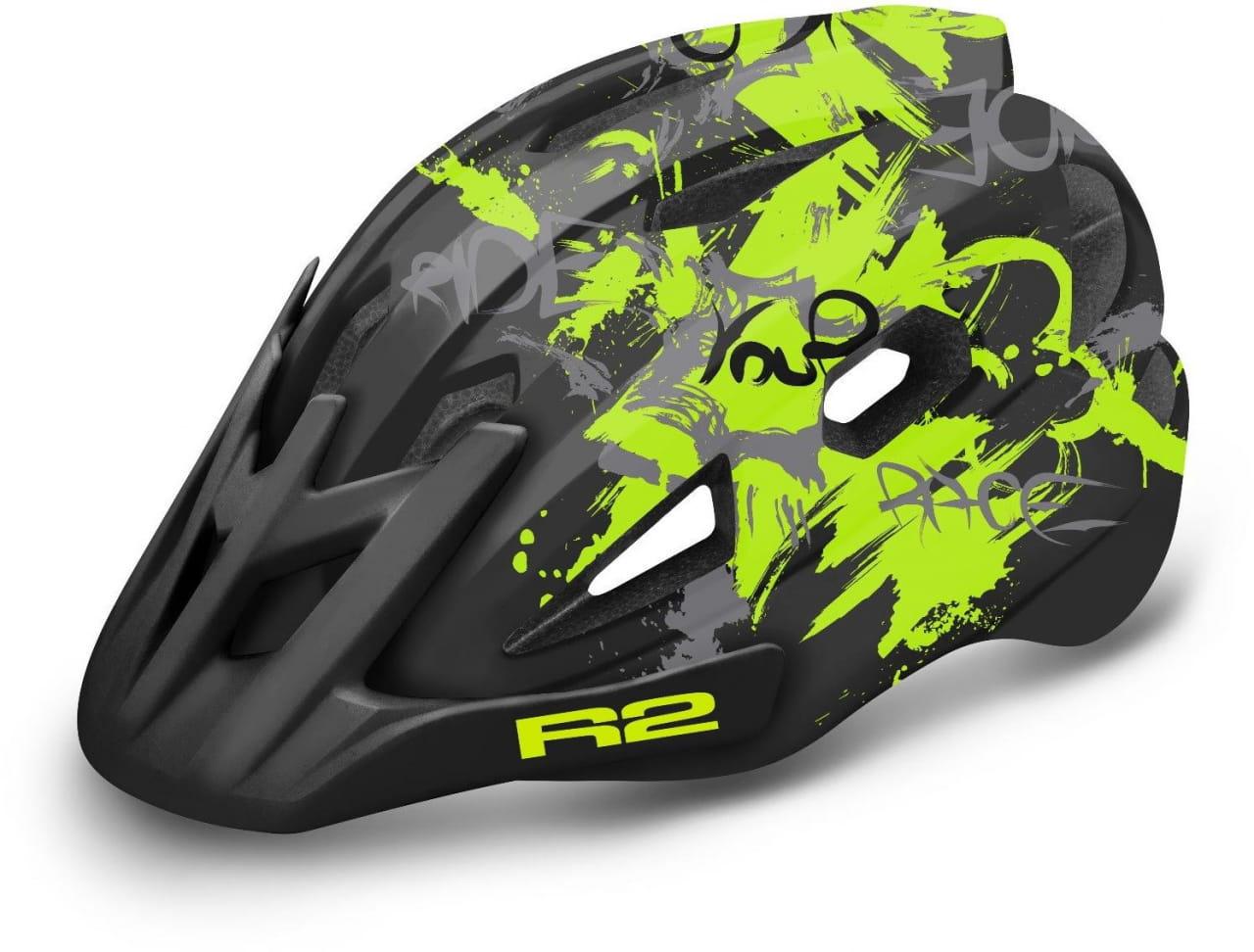 Cyklistické helmy R2 Wheelie