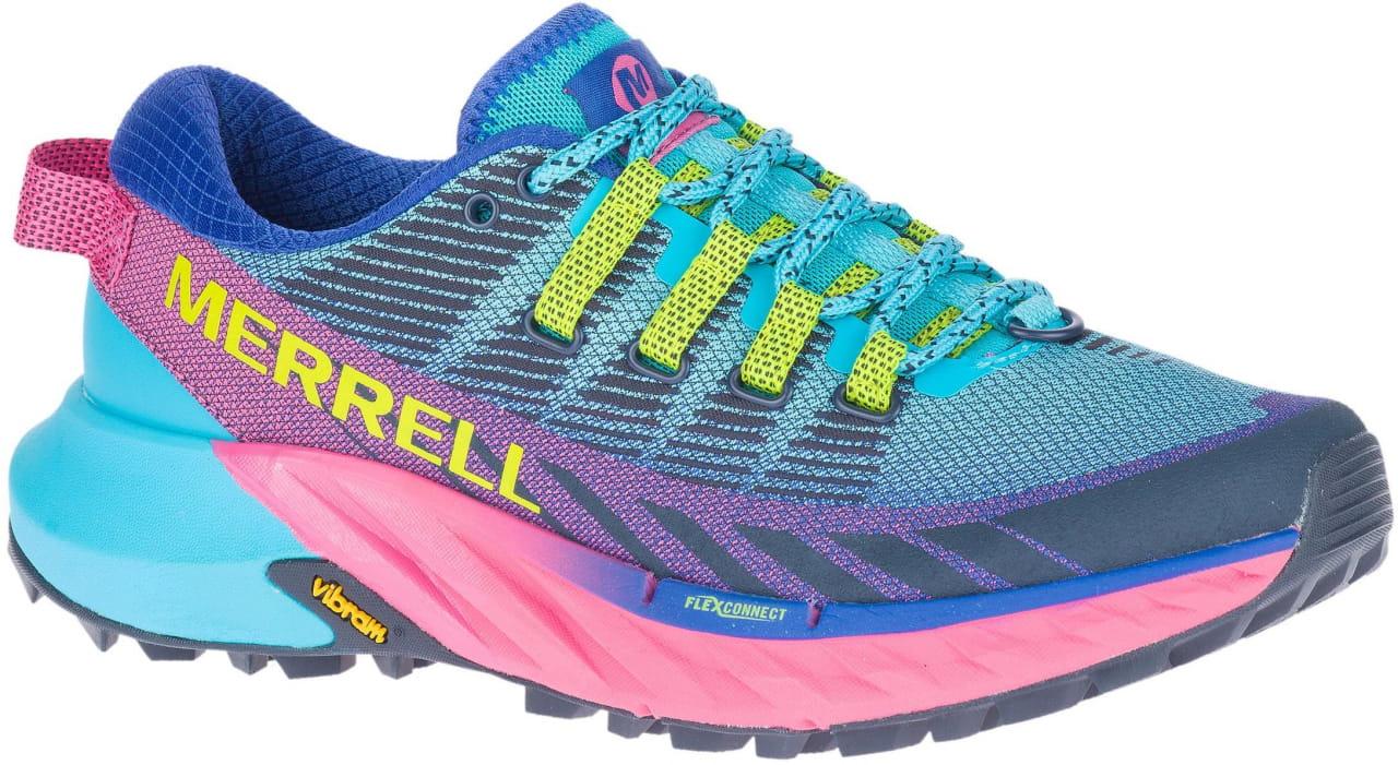 Dámske bežecké topánky Merrell Agility Peak 4