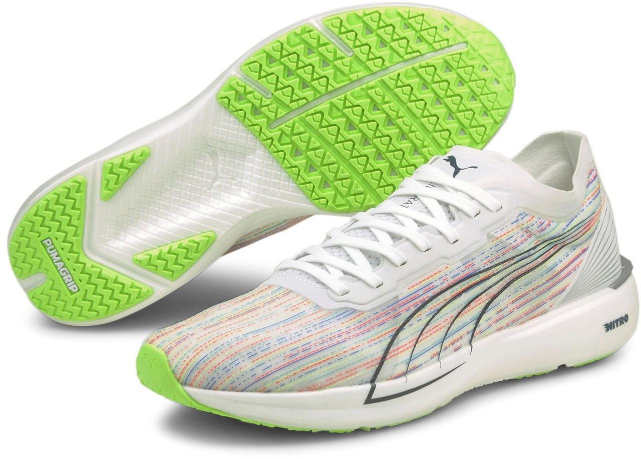 Pánské běžecké boty Puma Liberate Nitro SP
