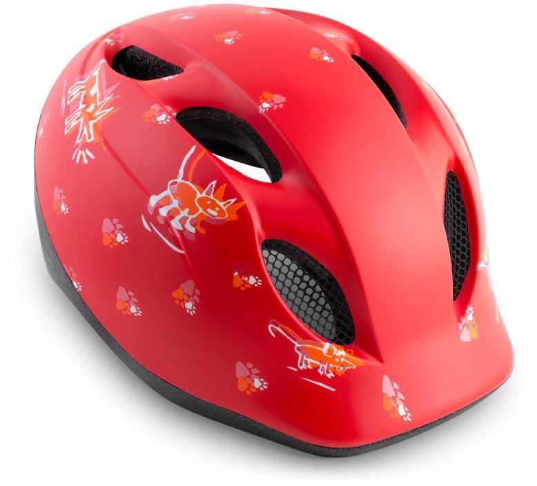 Cyklistická helma MET Buddy