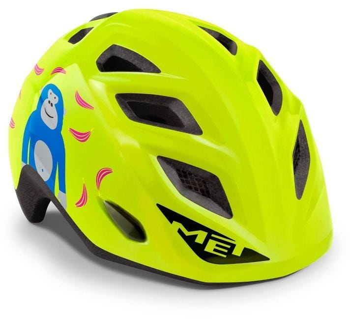 Cyklistická helma MET Elfo