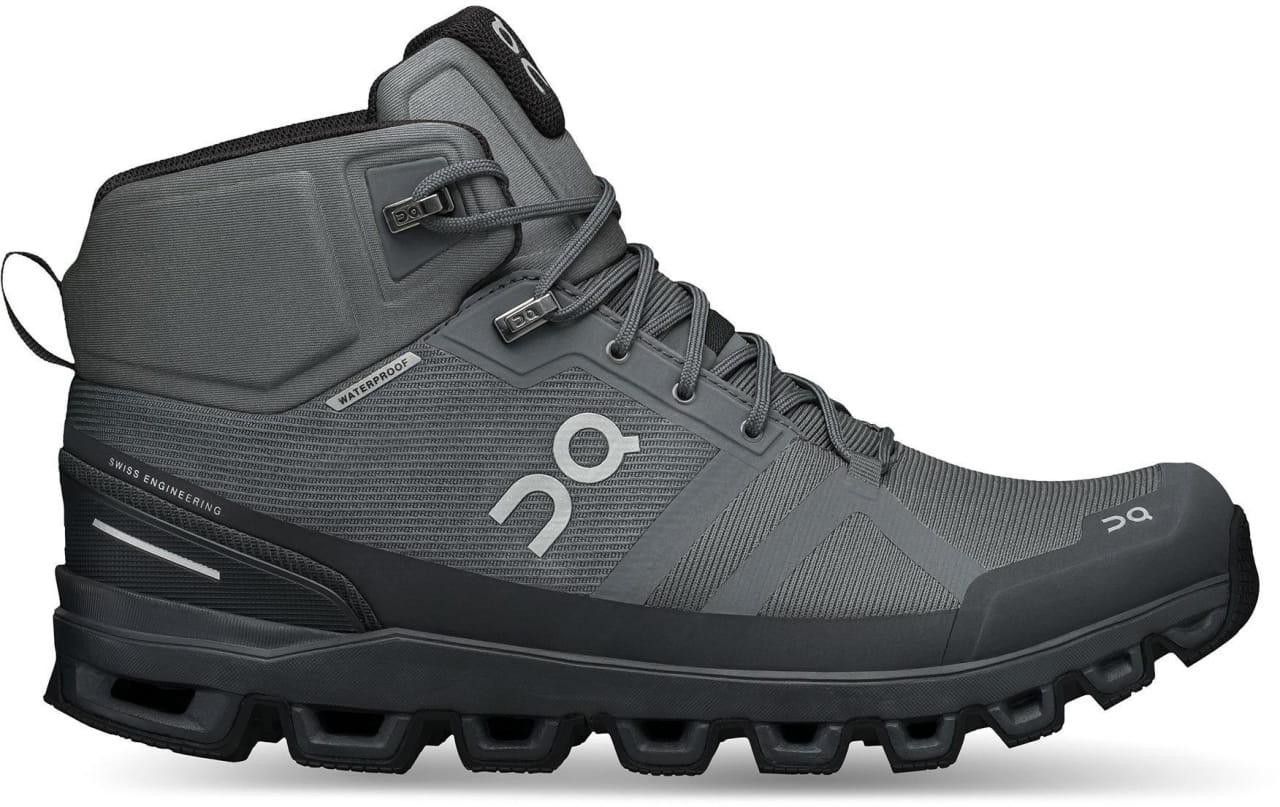 Pánská outdoorová obuv On Running Cloudrock Waterproof