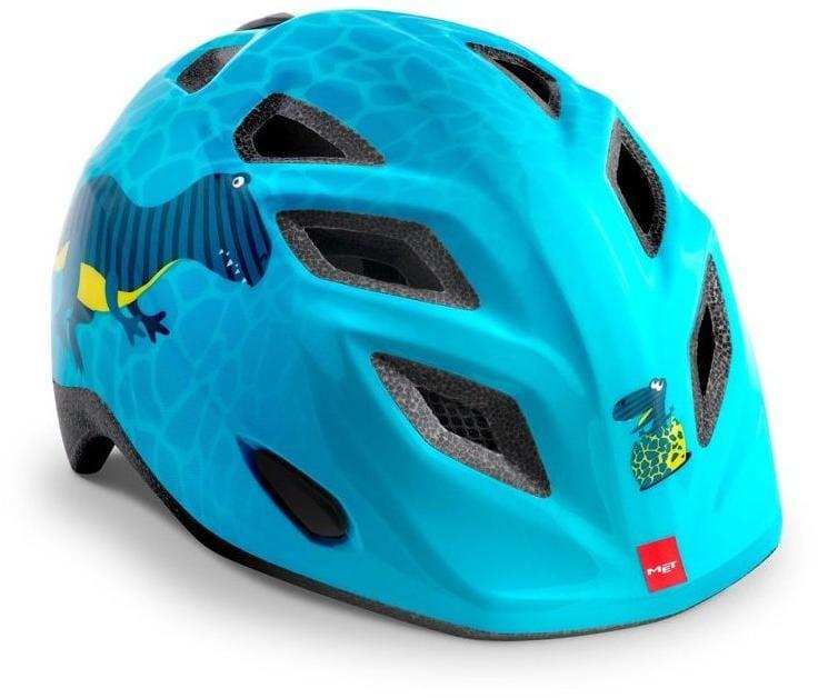 Cyklistická helma MET Genio