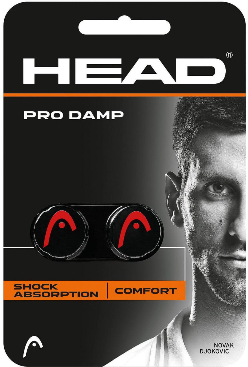 Tlumič vybrací strun Head Pro Damp 2 pcs Pack