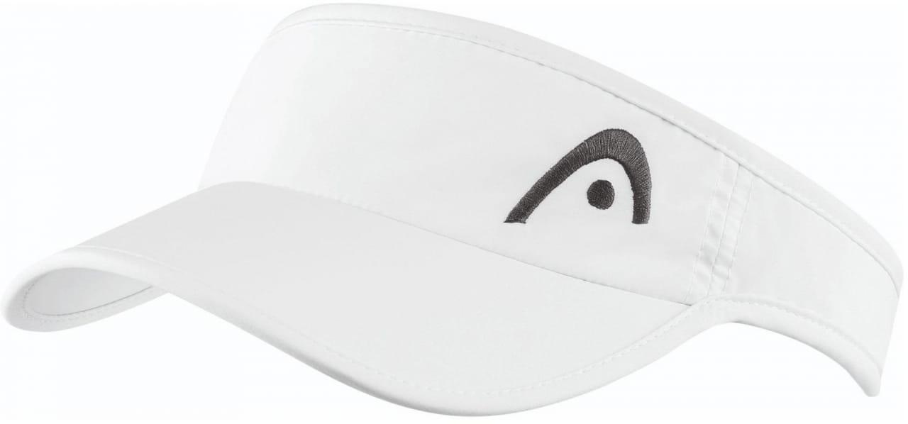Tenisový kšilt Head Pro Player Womens Visor