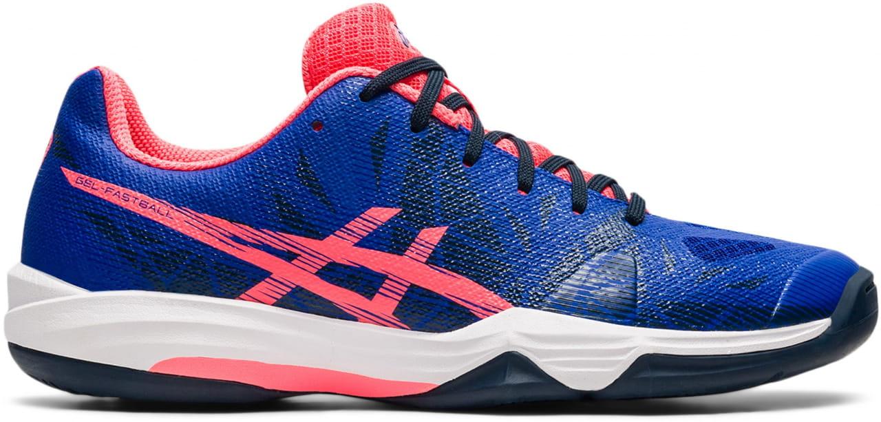 Dámská halová obuv Asics Gel-Fastball 3