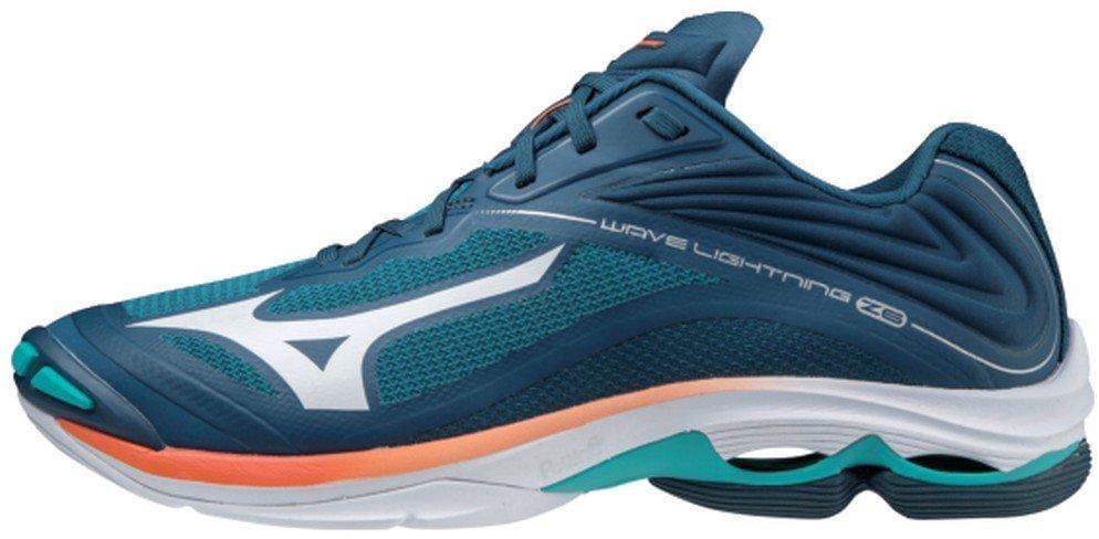 Unisexová halová obuv Mizuno Wave Lightning Z6