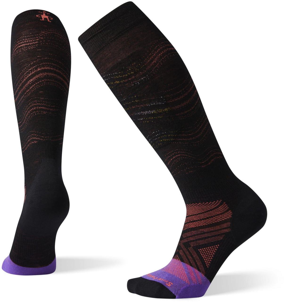 Dámské ponožky Smartwool W Phd Pro Ski Race
