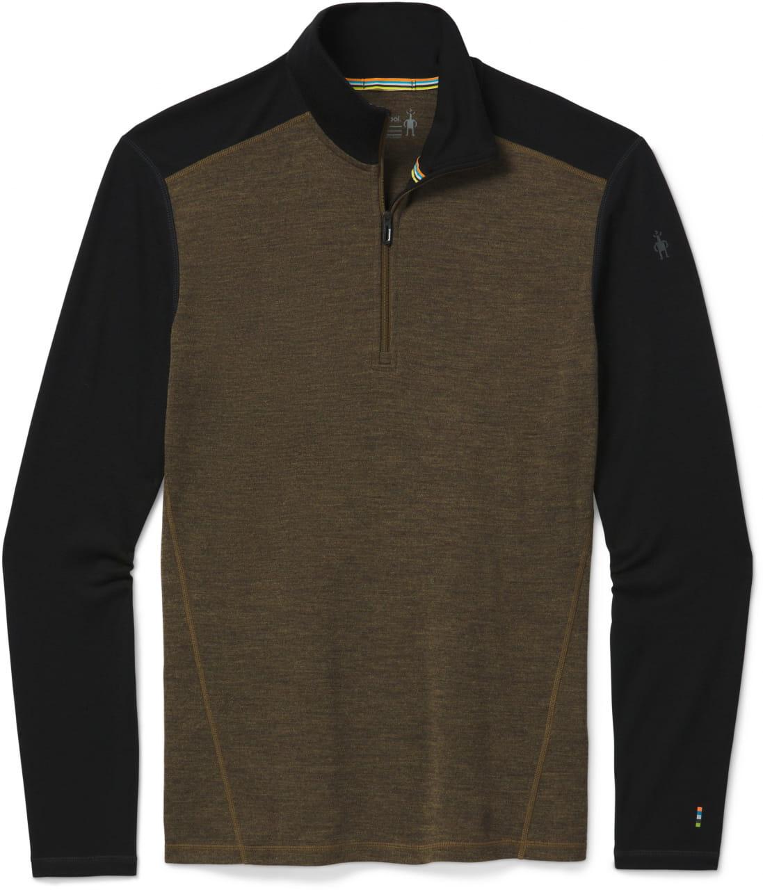 Pánské triko Smartwool M Merino 250 Bl 1/4 Zip