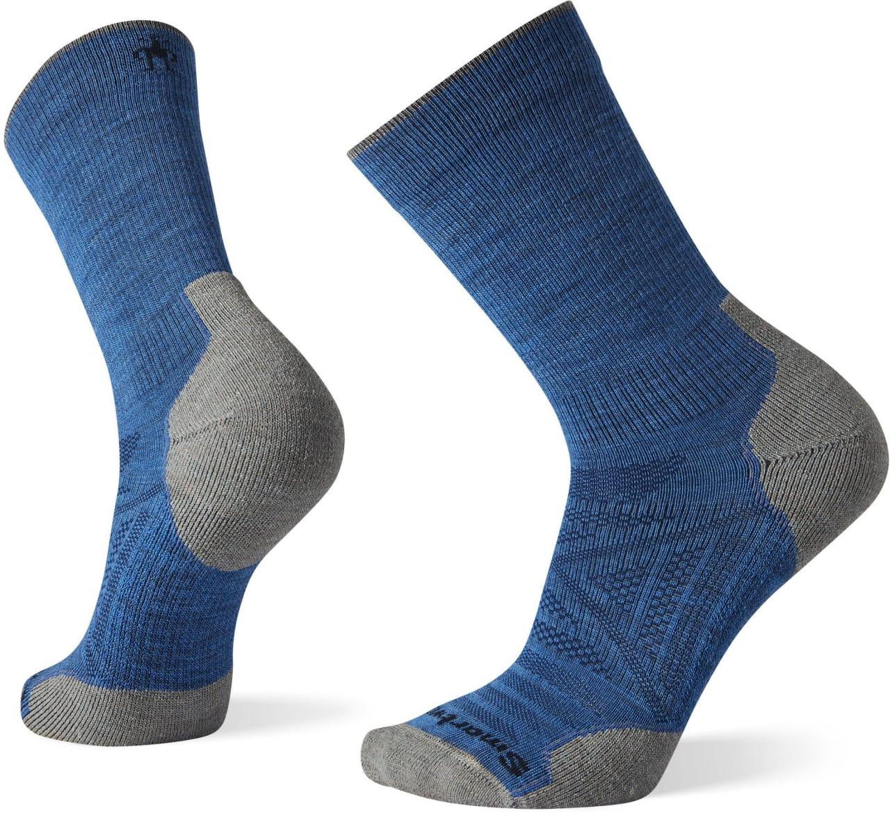 Unisexové ponožky Smartwool Phd Outdoor Light Cre