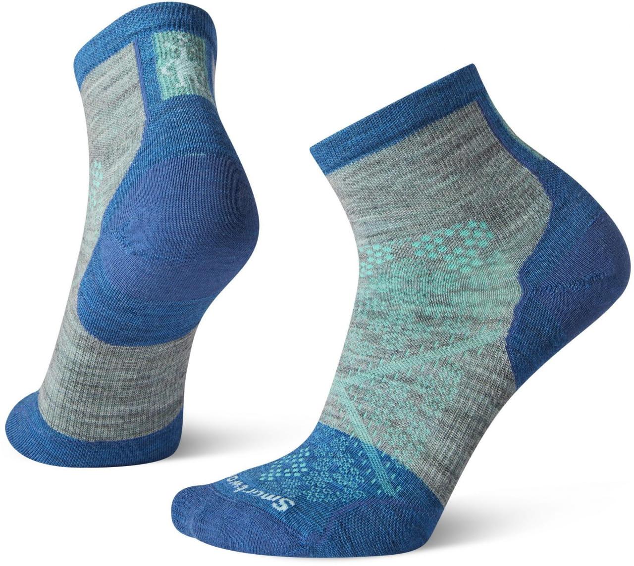 Dámské ponožky Smartwool W Perf Cycl Zer Cushi Ankight