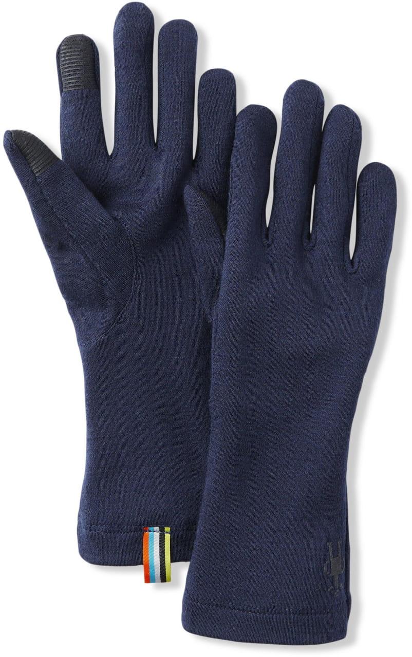 Unisexové rukavice Smartwool Merino 250 Glove