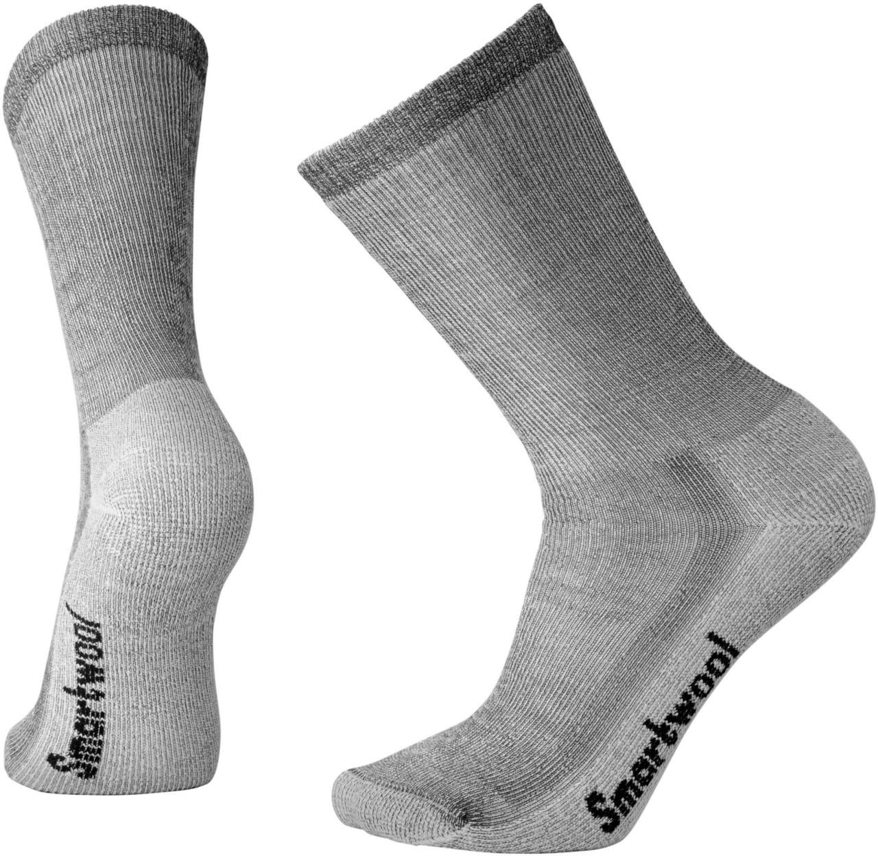 Unisexové ponožky Smartwool Hike Medium Crew