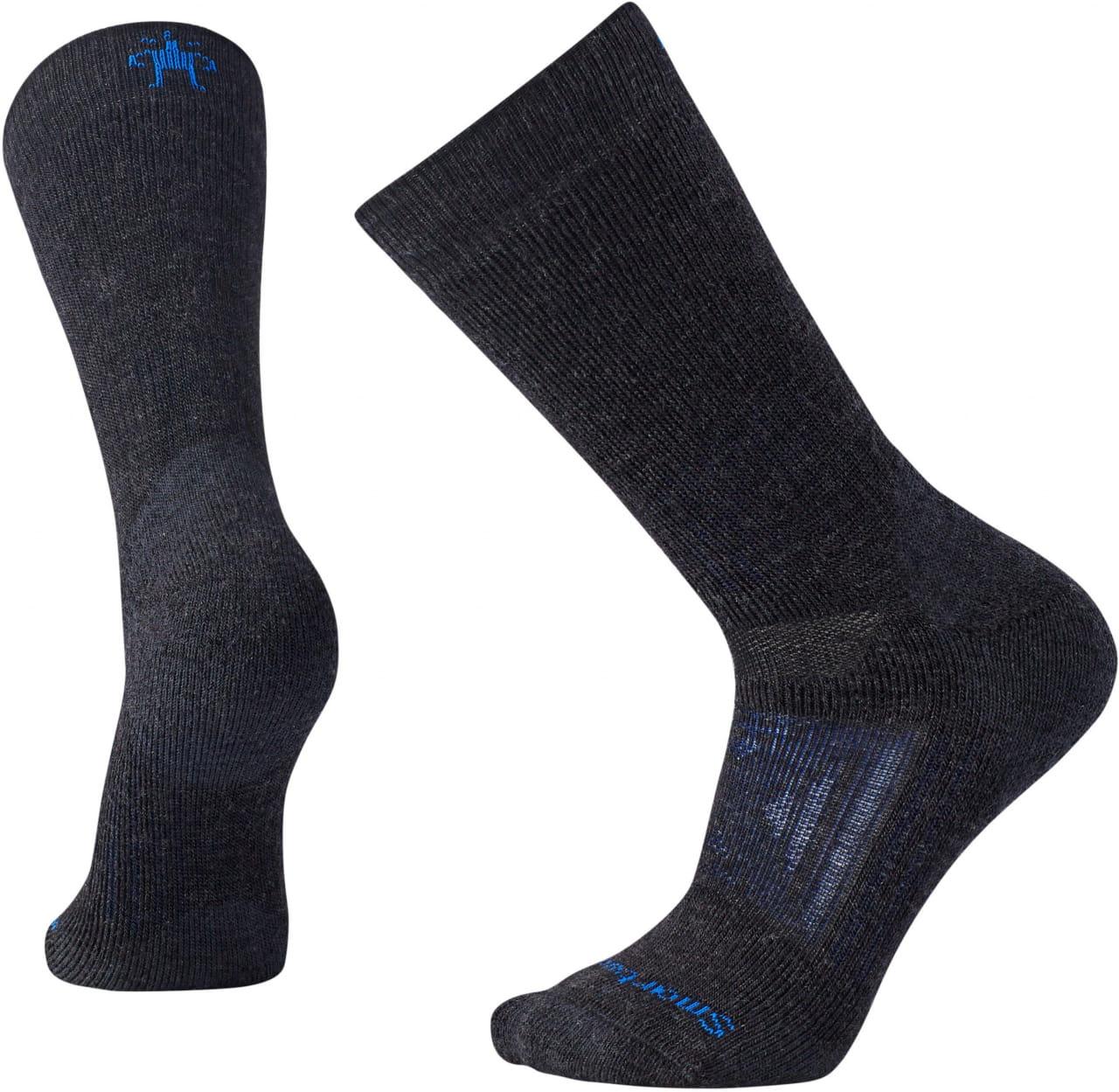 Unisexové ponožky Smartwool Mntner Extr Cshn Crew Socks
