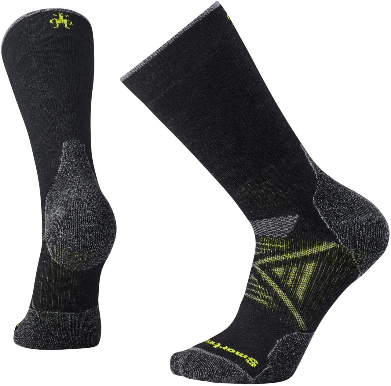 Unisexové ponožky Smartwool Phd Outdoor Medium Crew