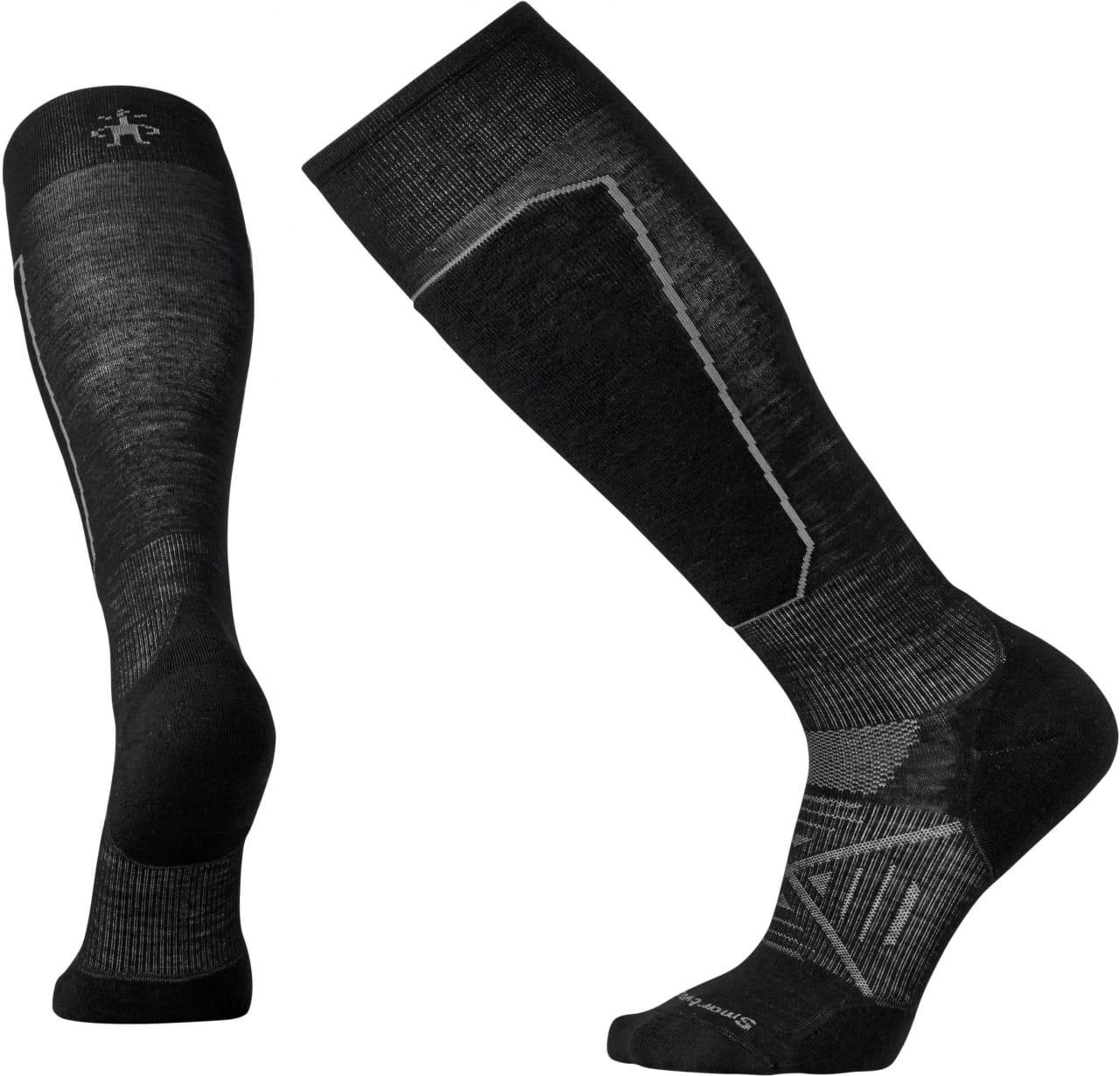 Unisexové ponožky Smartwool Phd Ski Light Elite