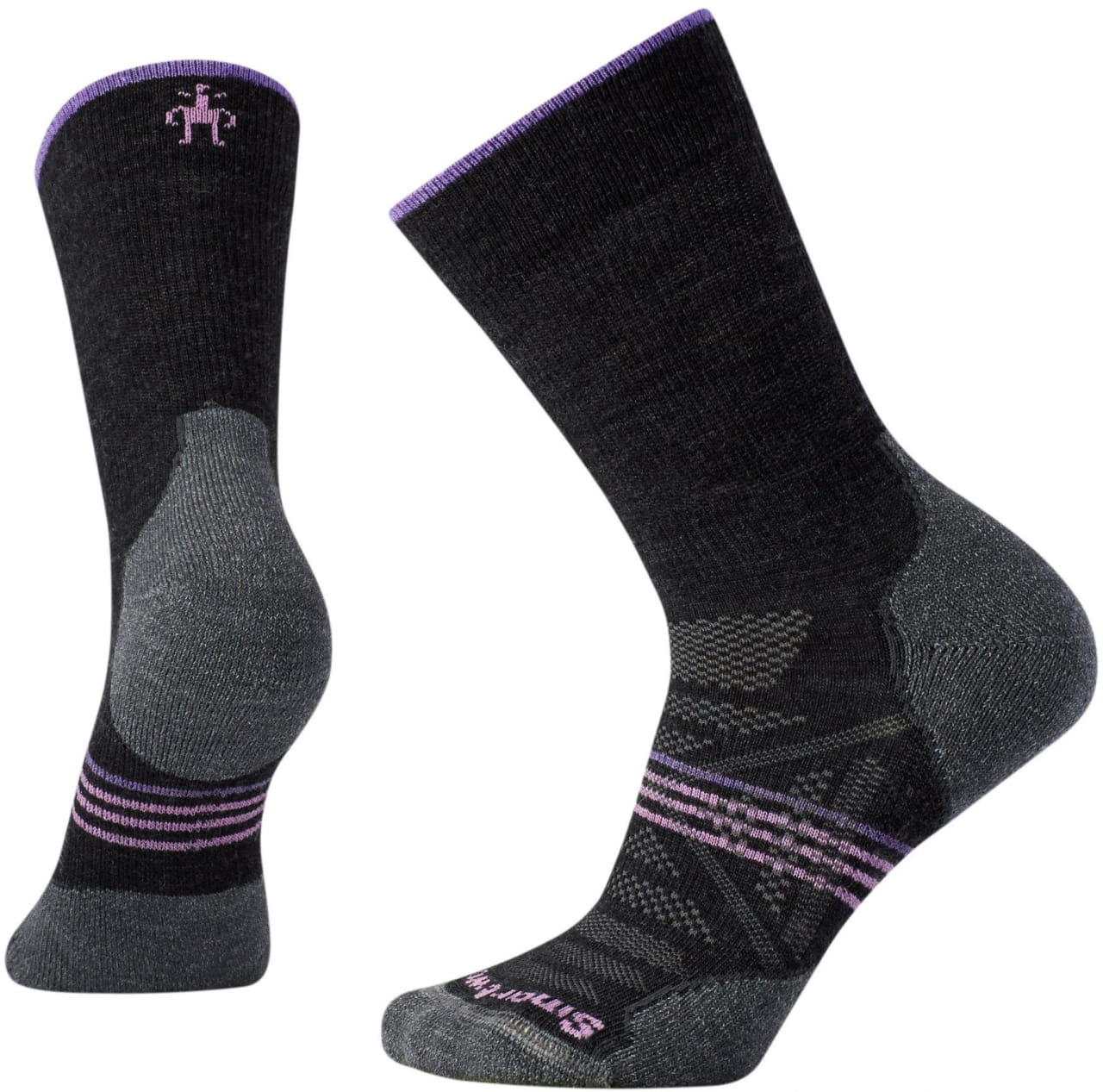 Dámské ponožky Smartwool W Phd Outdoor Light Crew