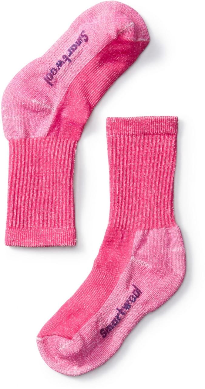Dětské ponožky Smartwool K Classic Hike Ligh Cush Crew