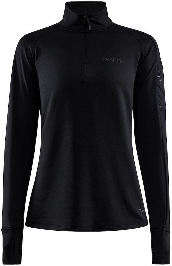 Kalhoty Craft W Triko ADV SubZ LS černá