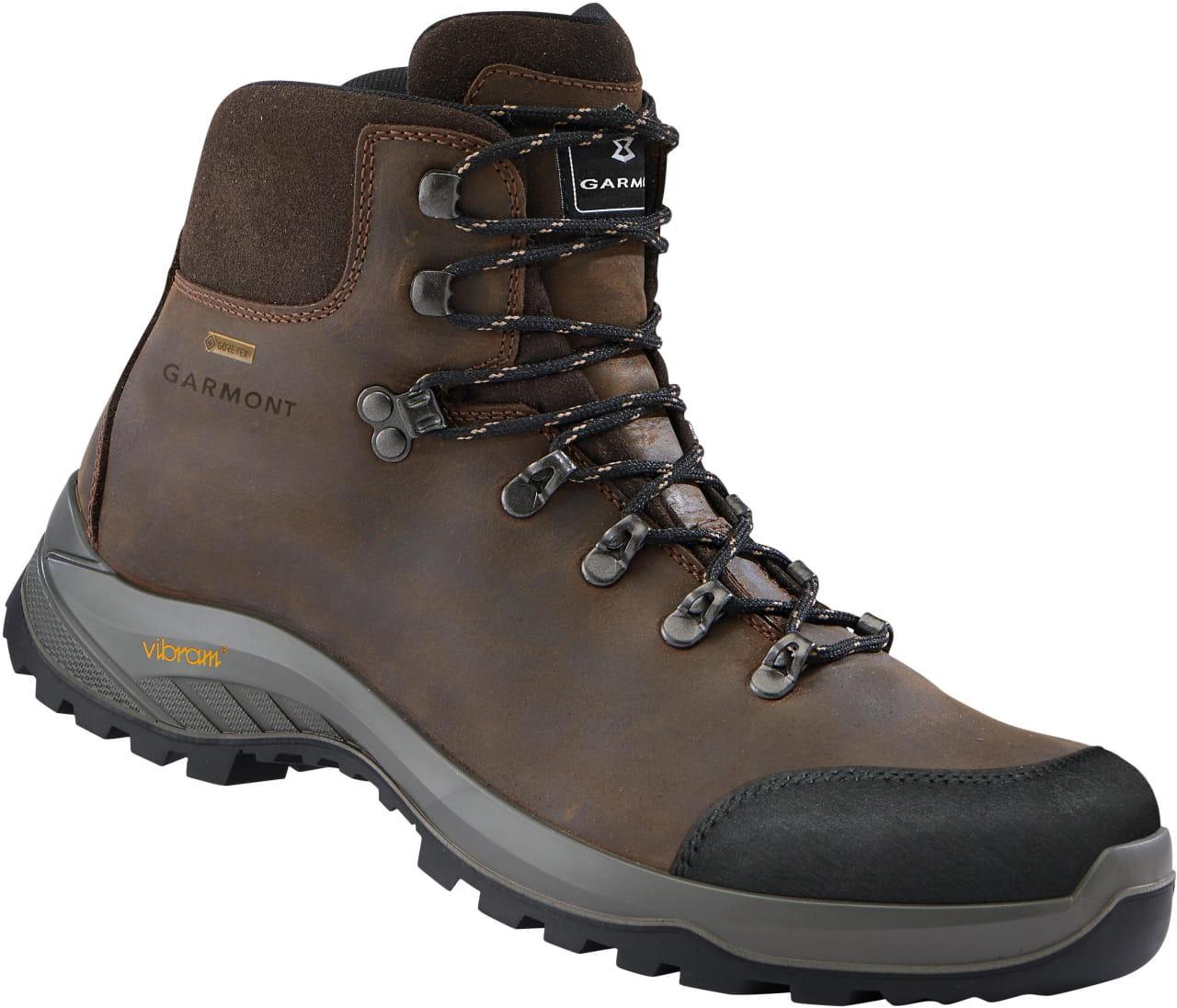 Pánská outdoorová obuv Garmont Syncro Light Plus Gtx