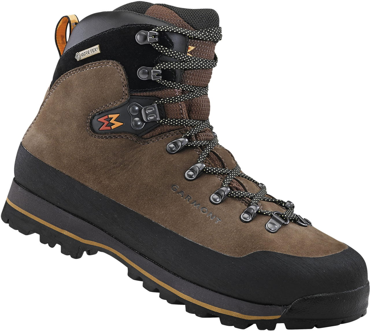 Unisexová outdoorová obuv Garmont Nebraska Gtx
