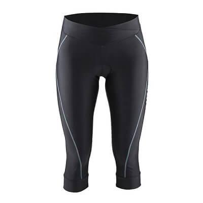 Kalhoty Craft W Cyklokalhoty Move Knickers černá