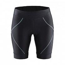 Craft W Cyklokalhoty Move Shorts černá