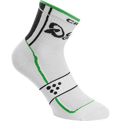 Ponožky Craft Ponožky OGE bílá