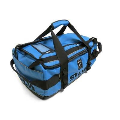 Tašky a batohy Silva Taška 35 Duffel Bag blue Default
