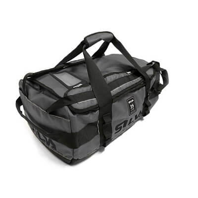 Tašky a batohy Silva Taška 35 Duffel Bag grey Default