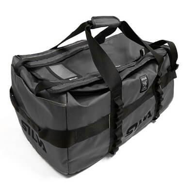 Tašky a batohy Silva Taška 75 Duffel Bag grey Default