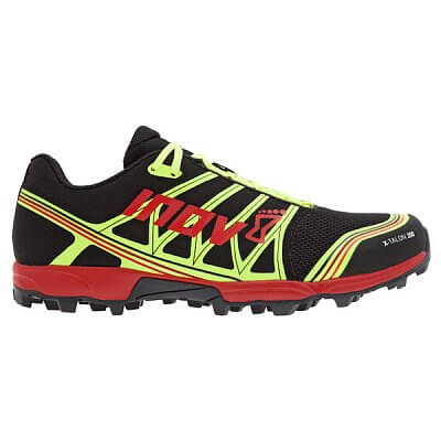 Běžecká obuv Inov-8  X-TALON 200 (S) black/red/neon yellow černá