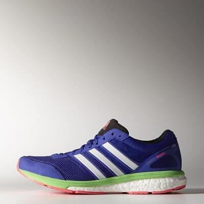 Dámské běžecké boty adidas adizero boston 5