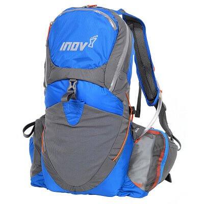 Tašky a batohy Inov-8 Batoh RACE PRO 10 blue/grey/orange modrá