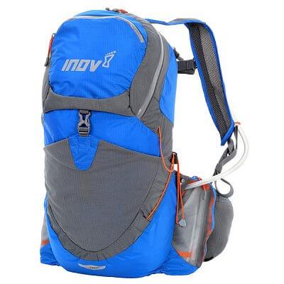 Tašky a batohy Inov-8 Batoh RACE PRO 18 blue/grey/orange modrá
