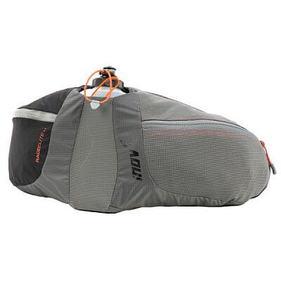 Inov-8 Ledvinka RACE ELITE 3,5 grey/black/orange šedá