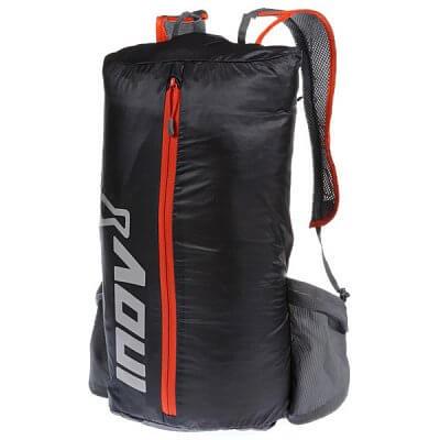 Tašky a batohy Inov-8 Batoh RACE ELITE 10 EXTREME black/orange černá