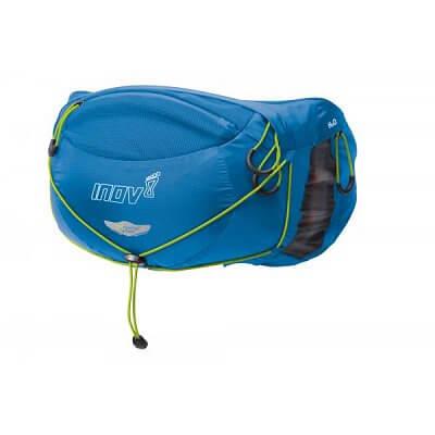 Tašky a batohy Inov-8 Ledvinka RACE PRO 3 blue/lime modrá